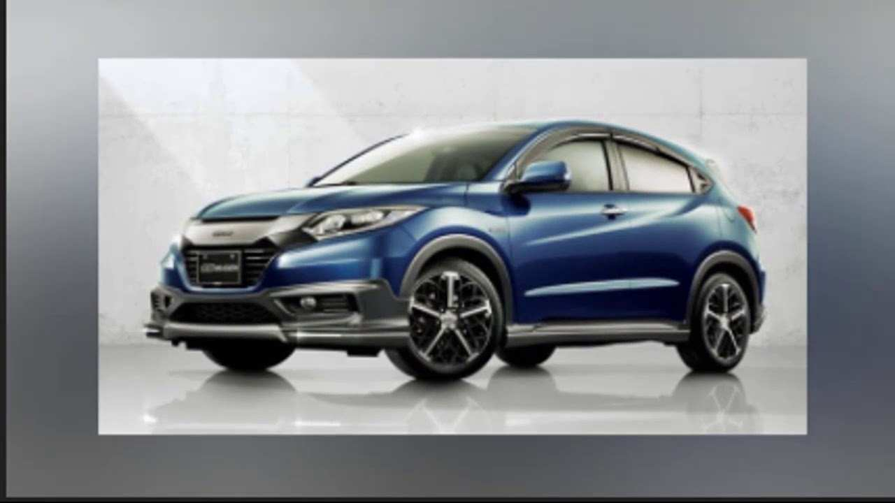 17 The Best Honda Vezel 2020 Model Pricing