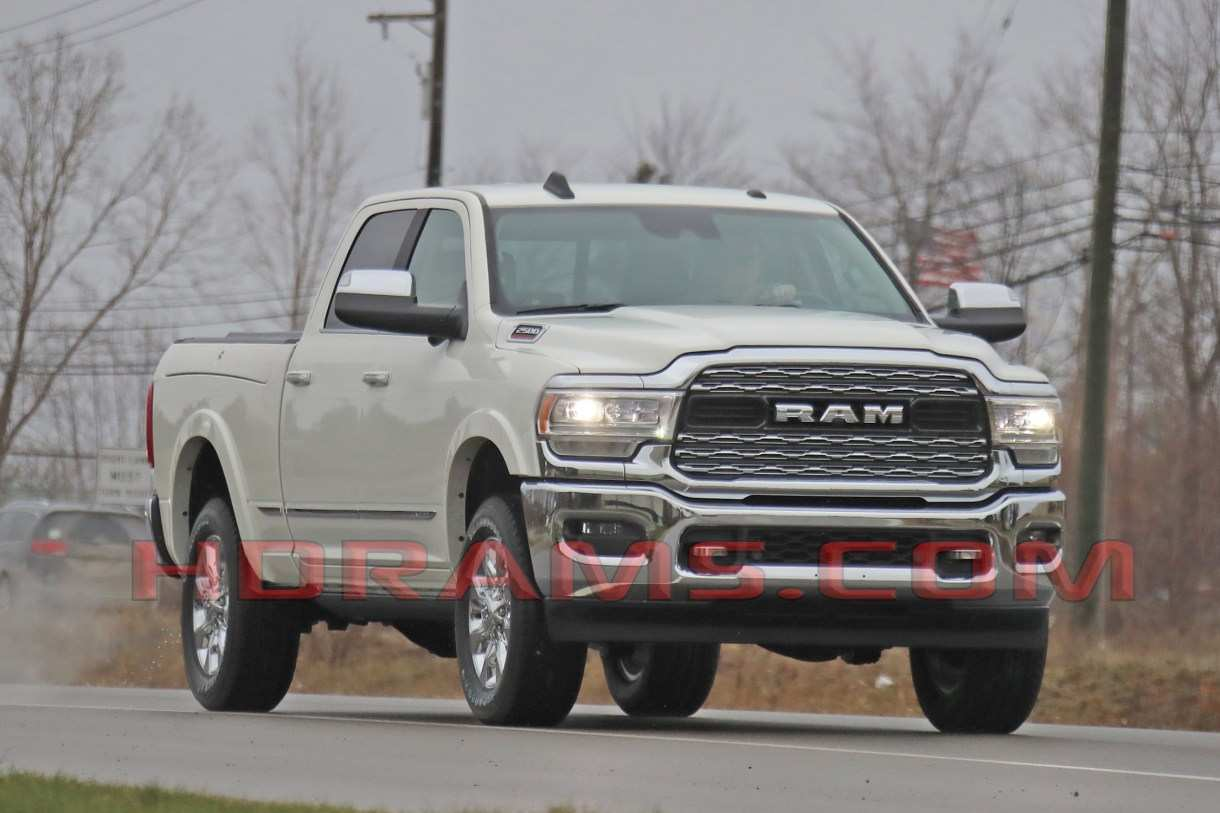 17 The Best When Do 2020 Dodge Rams Come Out Images