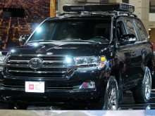 18 A Toyota New Land Cruiser 2020 Research New