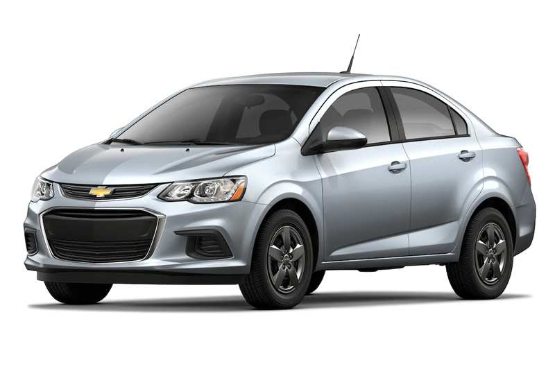 18 All New 2019 Chevrolet Aveo Release Date