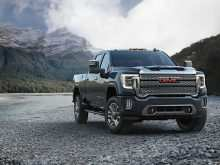 18 New 2020 Gmc Sierra Concept Redesign and Review