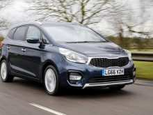 18 New Kia Rondo 2020 Research New
