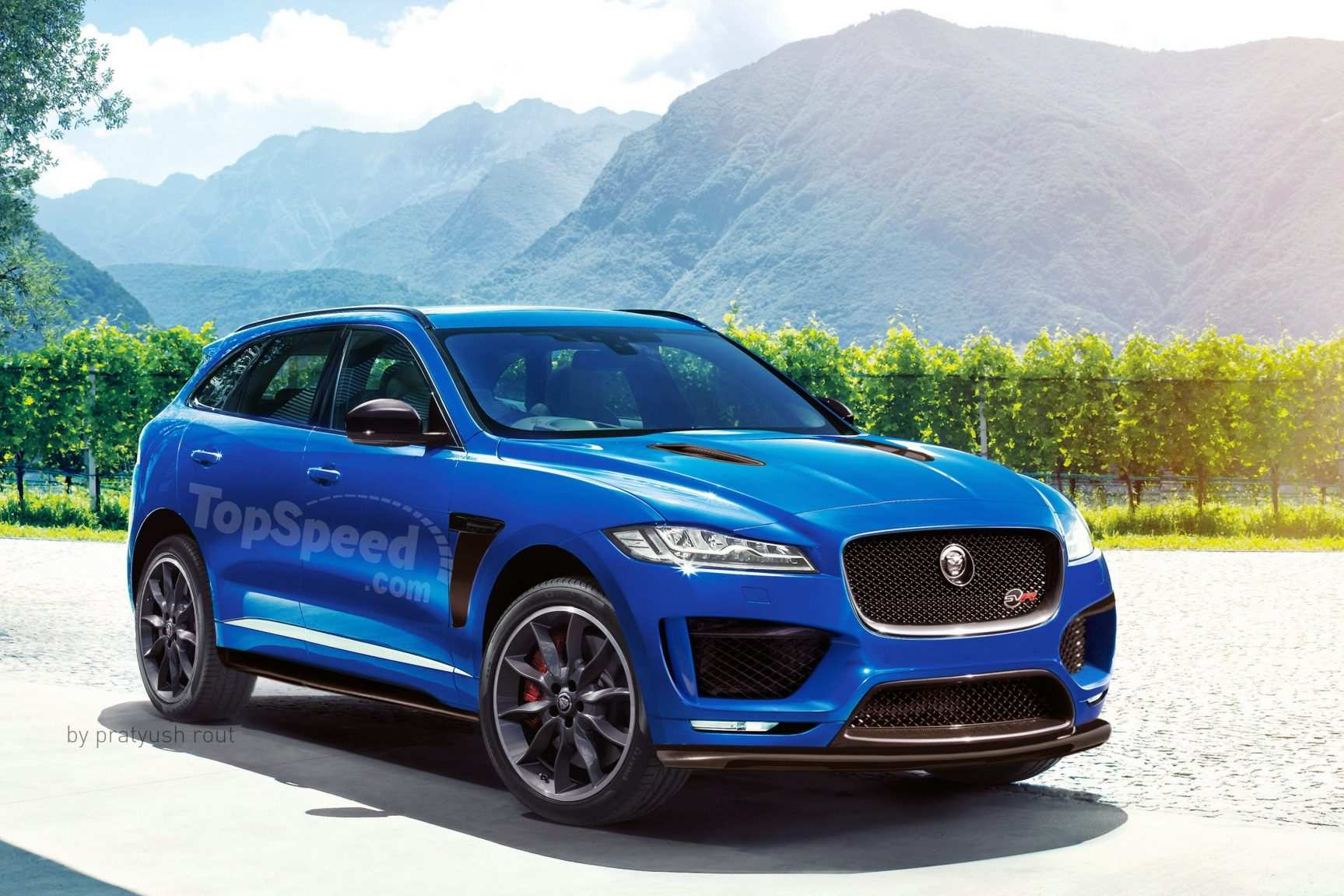 18 The 2019 Jaguar Xq Redesign And Review