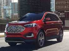 18 The Best Ford Edge 2020 Picture