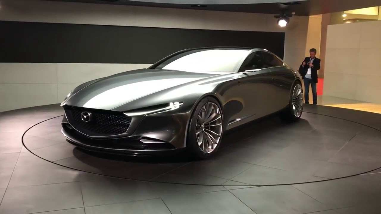 18 The Best Youtube Mazda 6 2020 New Concept