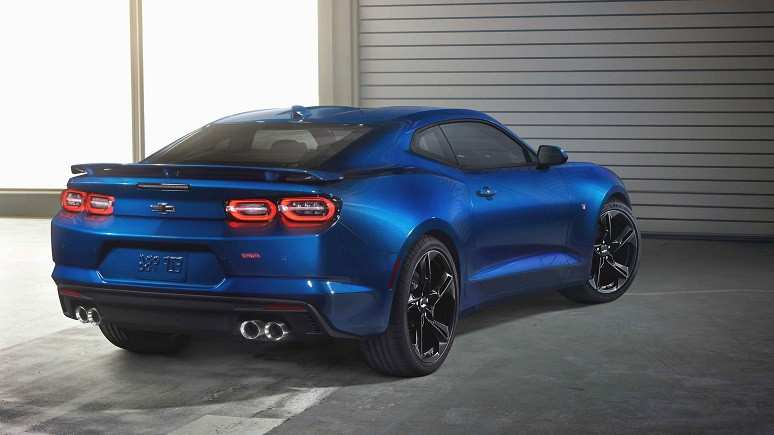 18 The Chevrolet Camaro 2020 Pictures Release Date And Concept