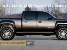 19 A 2020 Gmc Sierra Concept Prices