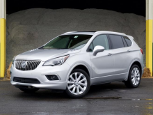 19 All New 2020 Buick Envision Release Date