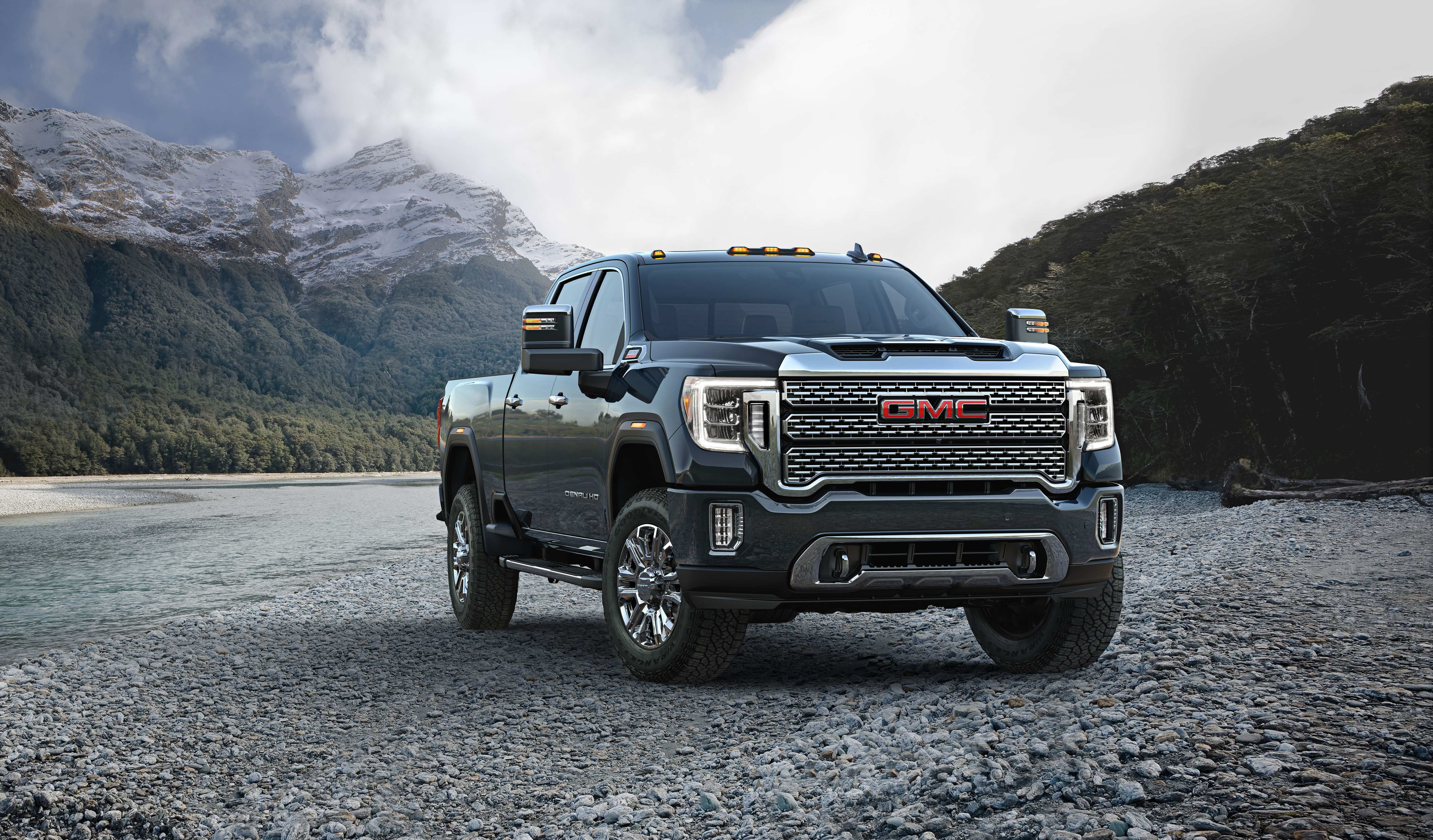 19 Best 2020 Gmc 2500 Lift Kit Price