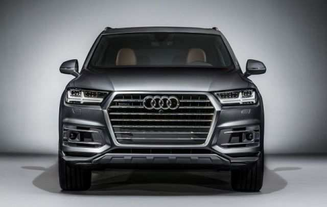 19 Best Audi Pickup Truck 2020 Price Design And Review