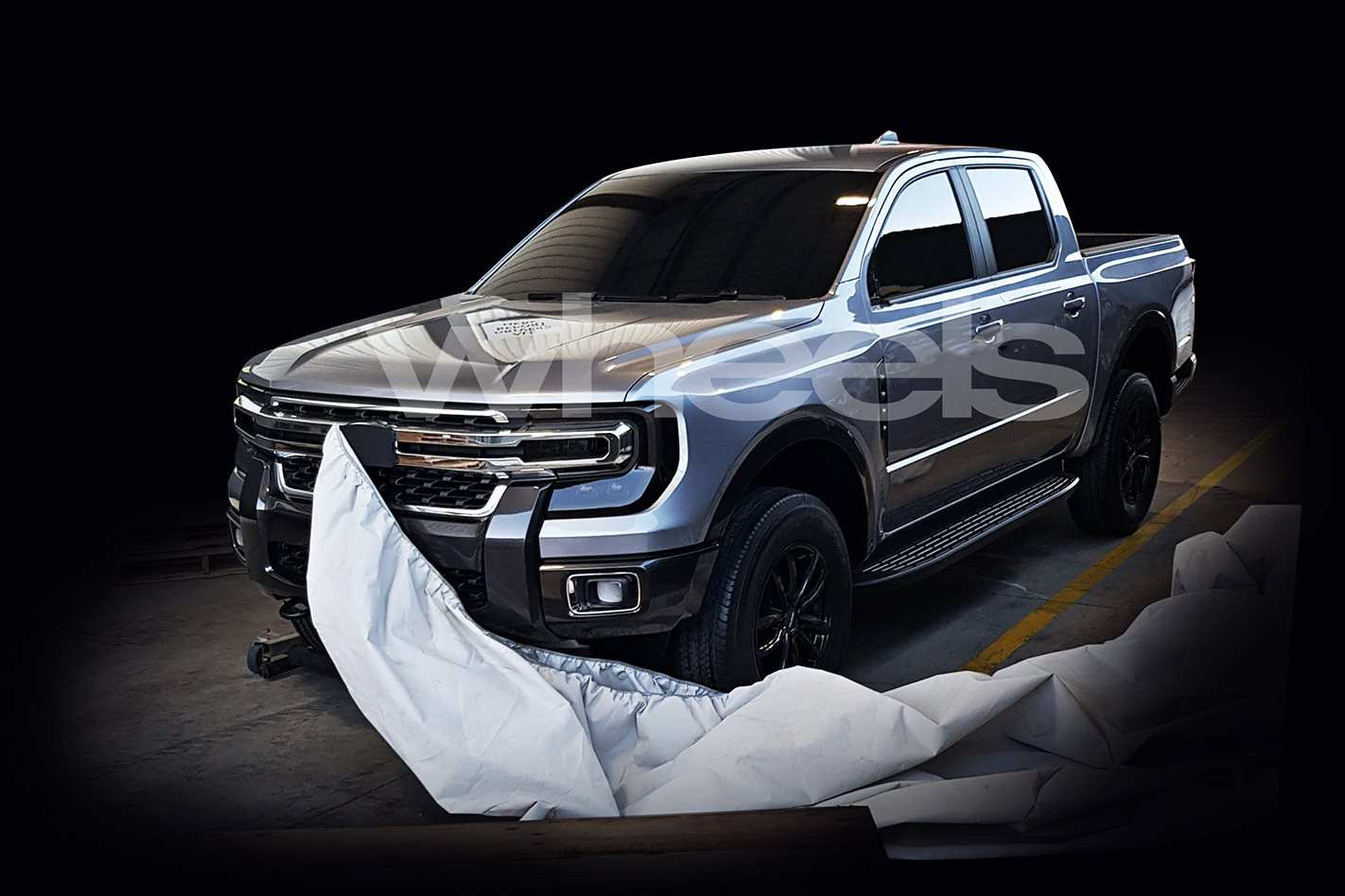 19 The Best 2020 Ford Ranger Australia Release Date And Concept