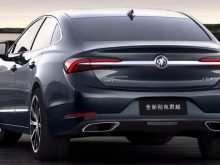 19 The Best Buick Lacrosse 2020 Style