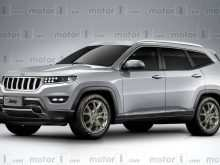 19 The Jeep Wagoneer 2020 Price Performance and New Engine