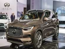 20 A 2019 Infiniti G40 Release Date and Concept