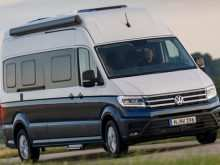 20 A Volkswagen California 2020 Review