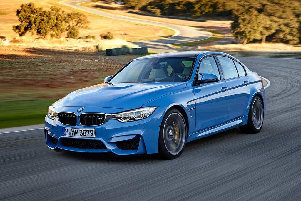 20 All New 2020 BMW M3 Horsepower Redesign And Review