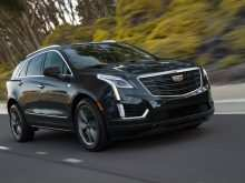 20 All New Cadillac Midsize Suv 2020 Exterior