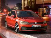20 All New Volkswagen Polo 2020 India Spy Shoot