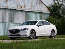 20 All New Youtube Mazda 6 2020 Style