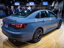21 Best Volkswagen Jetta Gli 2020 Precio Redesign and Concept