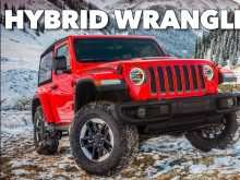 21 New 2020 Jeep Wrangler Plug In Hybrid Concept