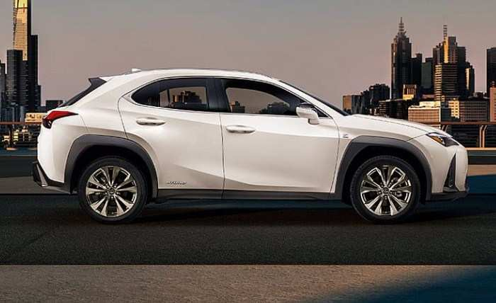 21 New Lexus Ux 2020 Release Date Redesign And Review
