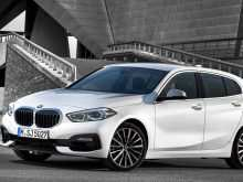 21 The BMW One Series 2020 New Concept