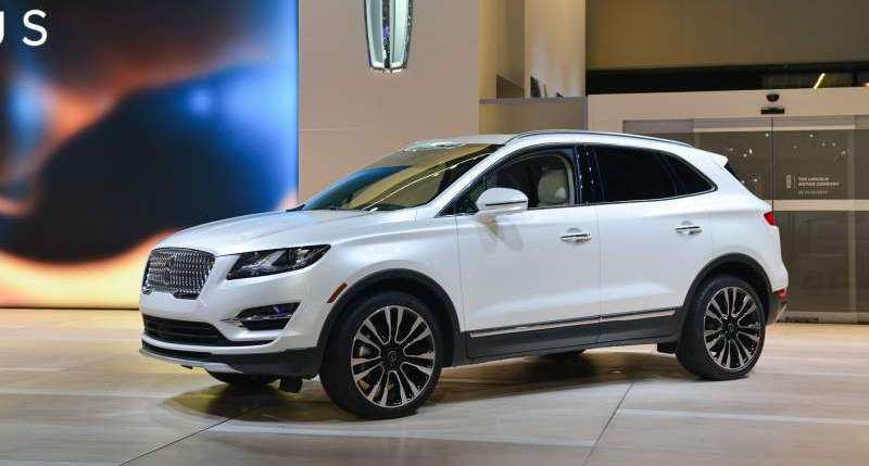 21 The Best 2019 Lincoln Mkc Premier Performance