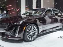 21 The New Cadillac Sedans For 2020 Style
