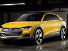 22 A Audi Fuel Cell 2020 Prices