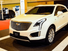 22 All New 2020 Cadillac Xt5 Release Date Engine