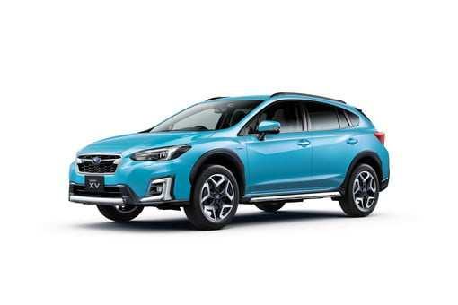 22 All New Subaru Phev 2020 Release Date