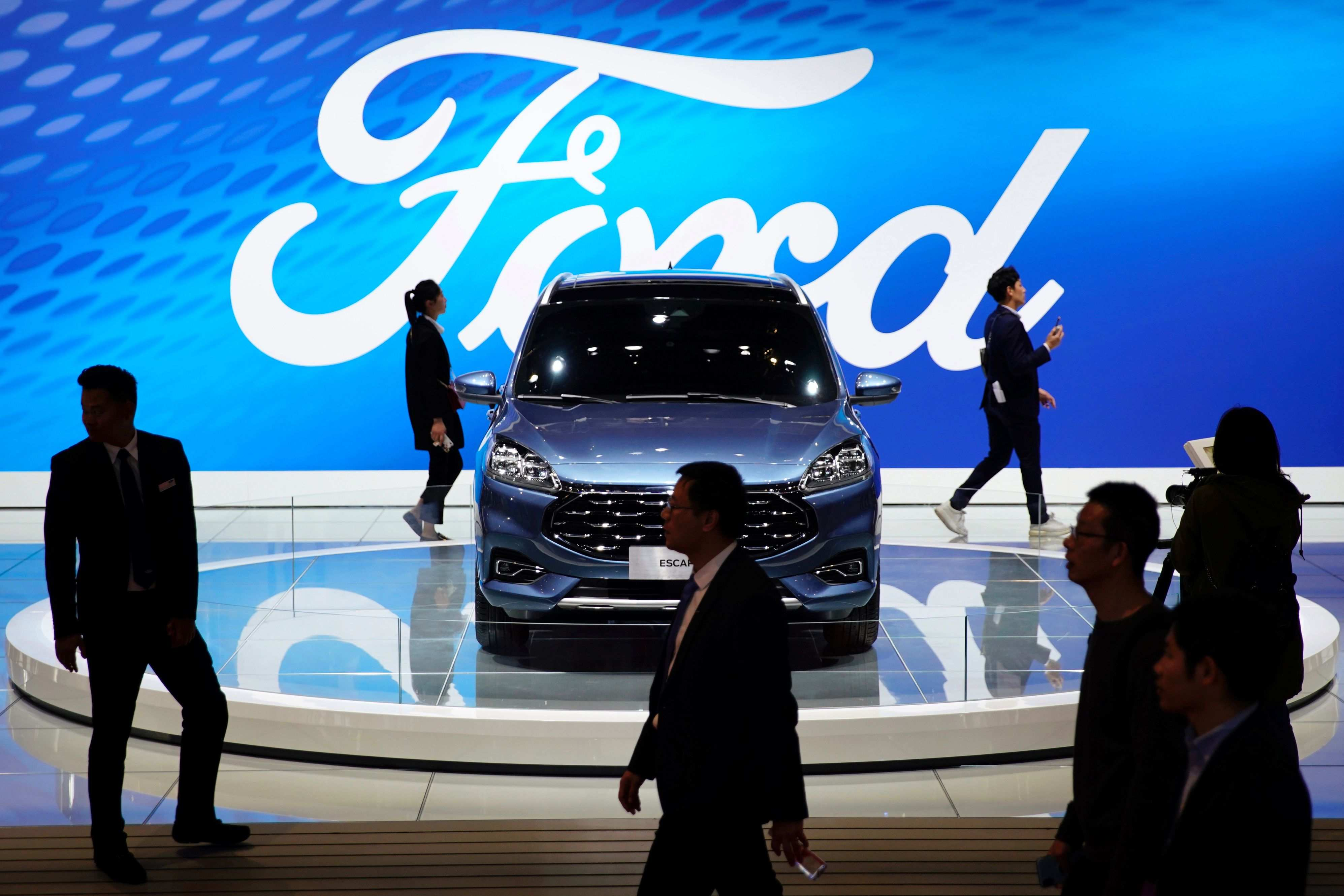 22 Best Ford Stock Predictions 2020 Specs And Review