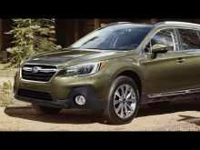 22 New 2020 Subaru Outback Release Date Redesign and Concept