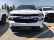 22 New Chevrolet Z71 2020 Research New