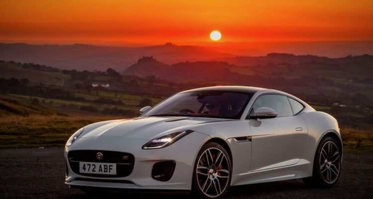 22 The Best 2020 Jaguar F Type Price Interior