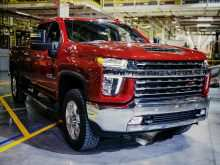 22 The Best Chevrolet Z71 2020 New Model and Performance