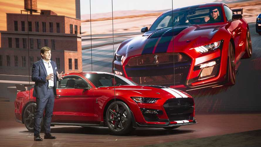 22 The Best Ford Stock Predictions 2020 Spesification