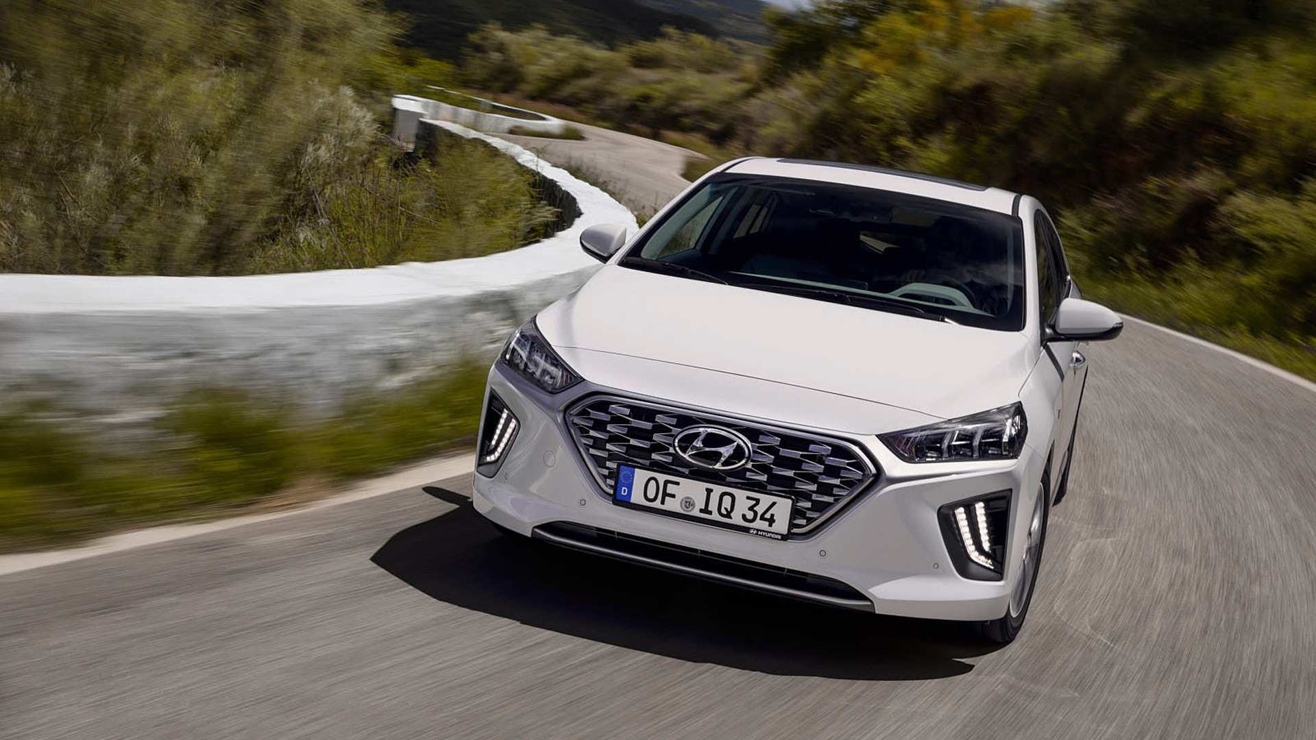 22 The Best Hyundai Hybrid Suv 2020 Ratings