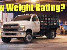 23 All New 2020 Chevrolet Medium Duty Review