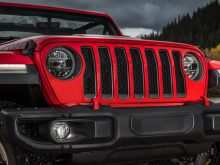 23 All New 2020 Jeep Wrangler Plug In Hybrid Ratings