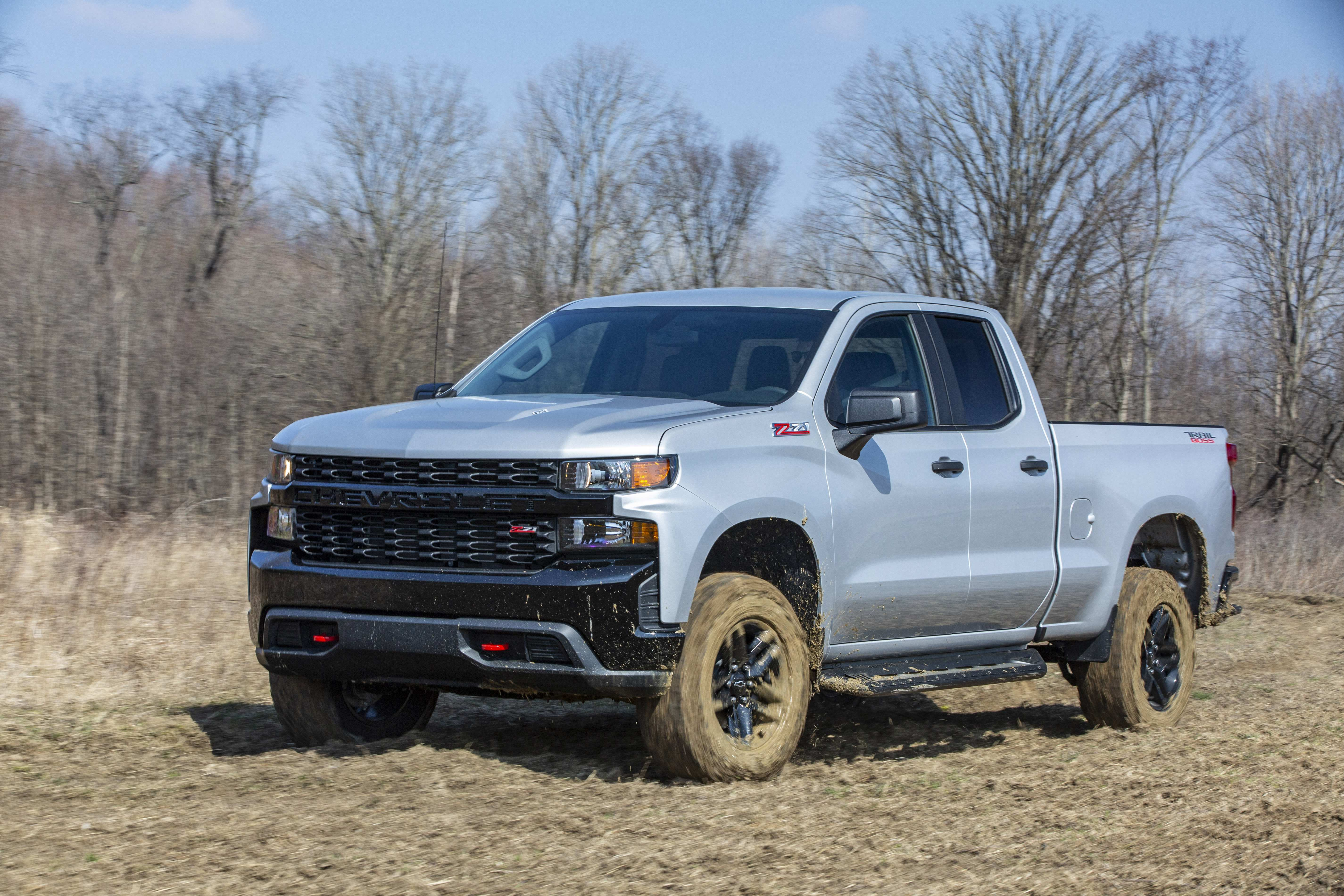23 All New Chevrolet Z71 2020 Price And Review