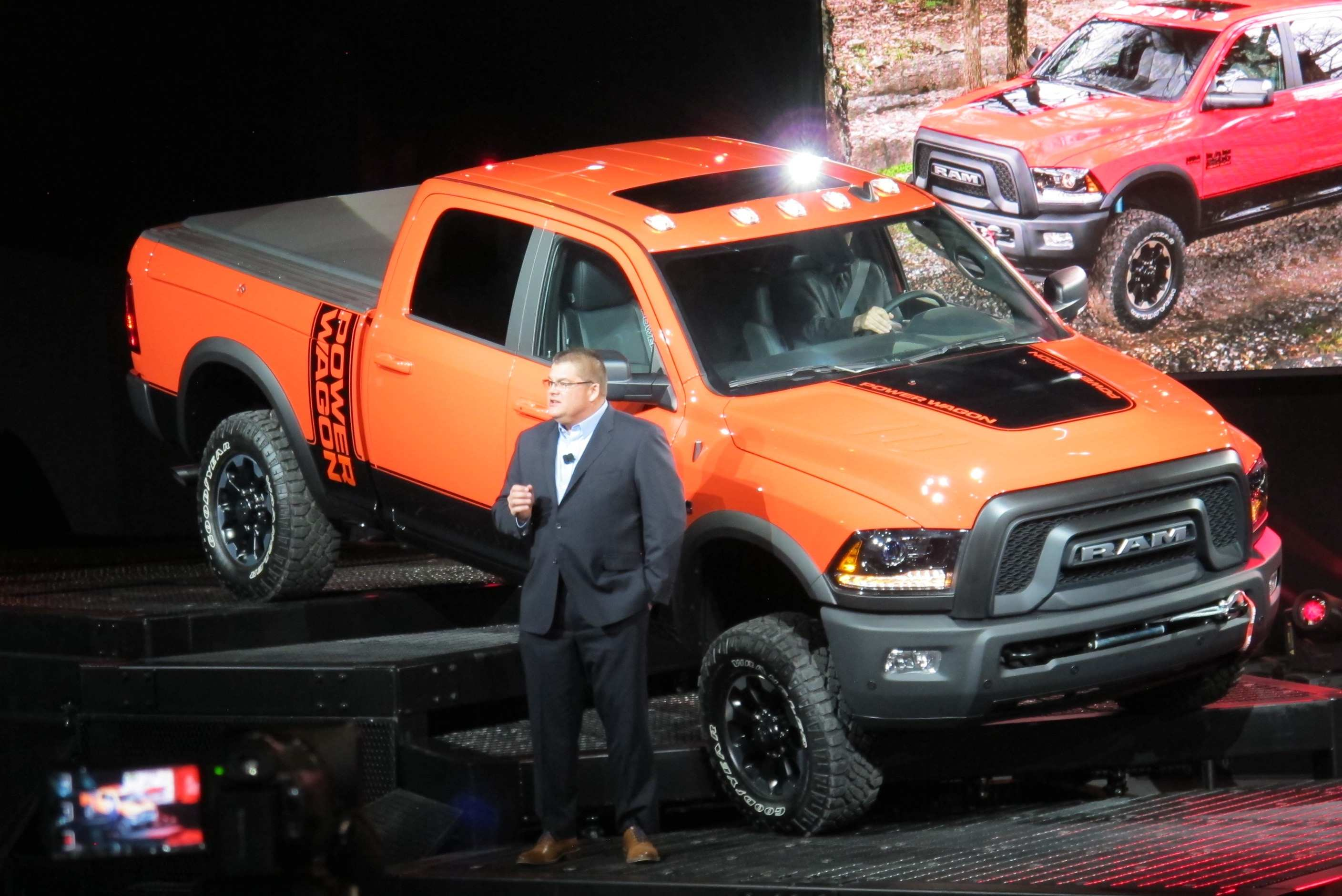 23 Best 2020 Dodge Power Wagon Engine