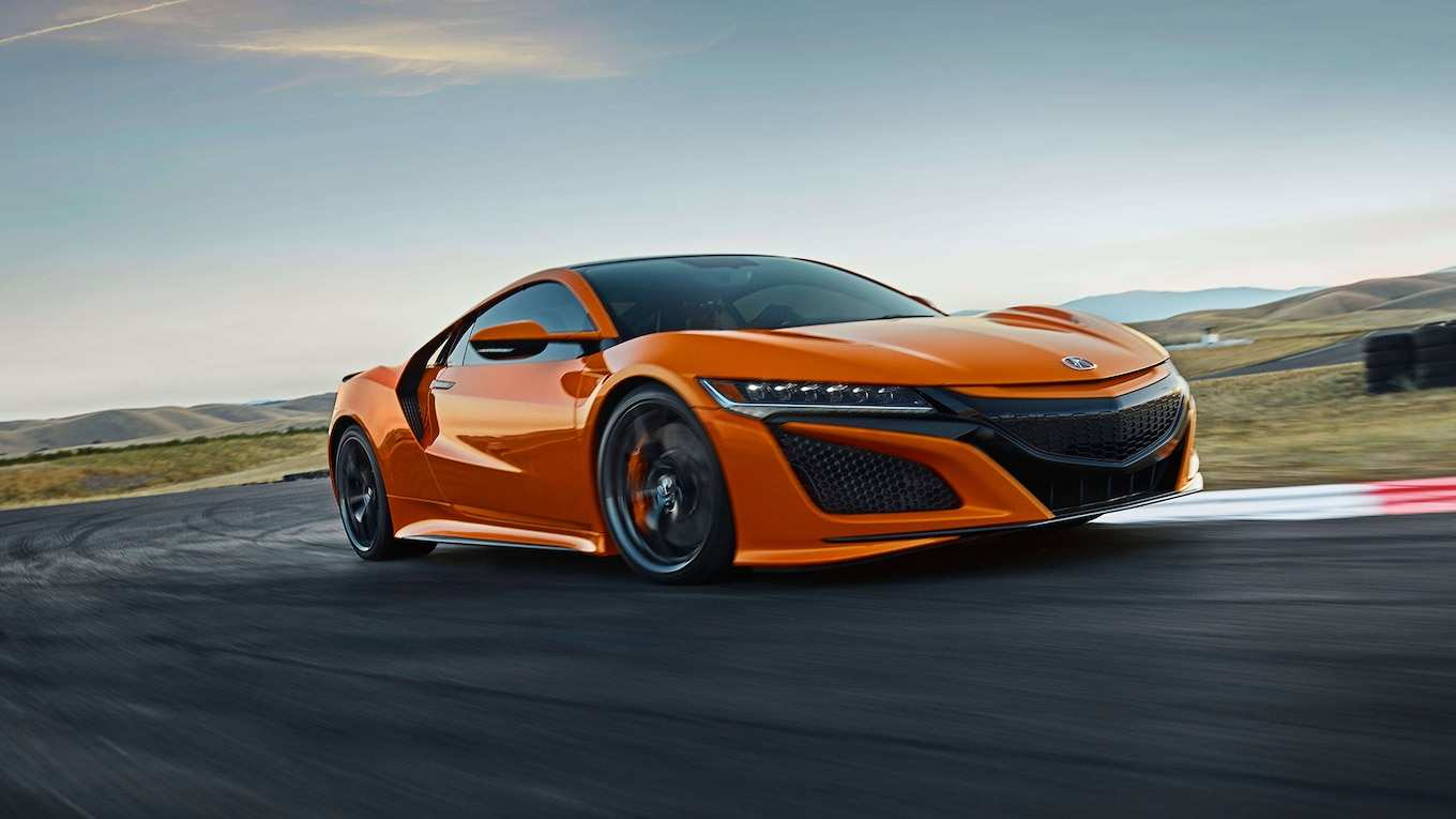 23 Best Acura Coupe 2020 Pictures
