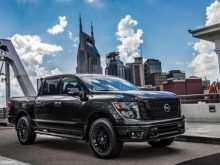23 Best Nissan Titan 2020 Review