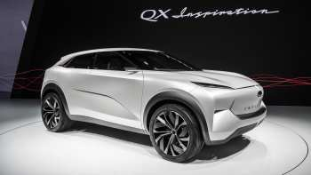 23 The Best 2020 Infiniti Electric Price Design And Review