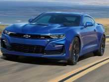 24 All New Chevrolet Camaro 2020 Pictures Redesign and Concept