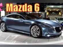 24 Best Youtube Mazda 6 2020 Overview