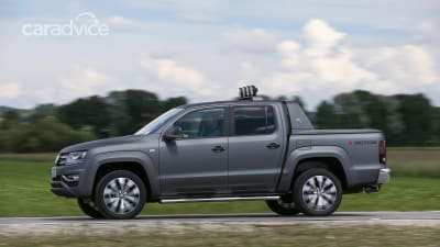 24 New Volkswagen Amarok 2020 Review And Release Date