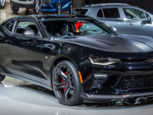 24 The Best Chevrolet Camaro 2020 Pictures Redesign and Review